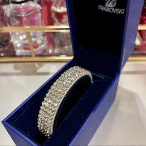 Swarovski Crystal Golf Bracelet